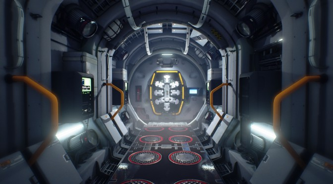 Here Is What Killzone: Shadow Fall Could Look Like In Unreal Engine 4 – Part #2