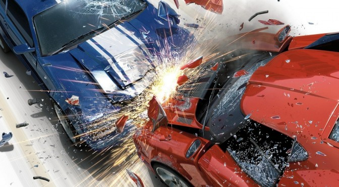 Ex-Criterion/Burnout Developers Plan To Work On A Spiritual Successor To Burnout