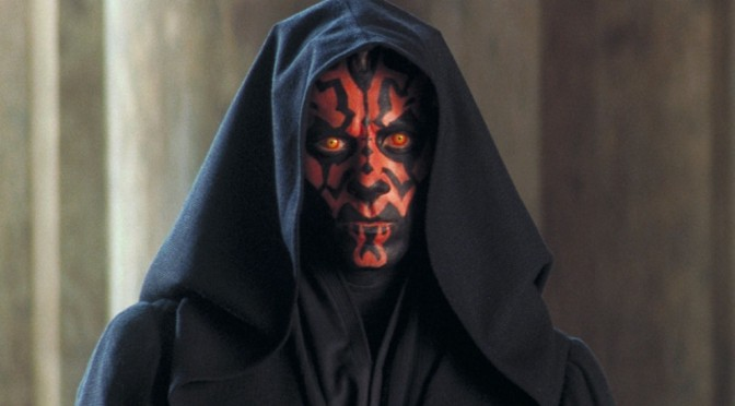 New Darth Maul Game Is Being Developed, New Details Revealed For Cancelled Darth Maul Game