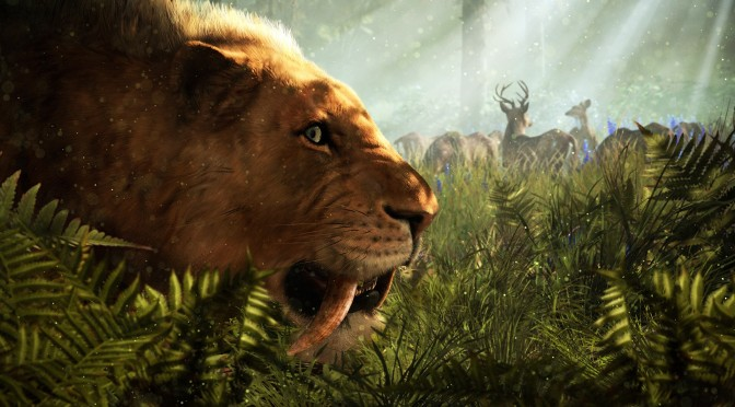 Far Cry: Primal – Patch 1.3 Is Available – Adds Ultra-HD Texture Pack & Option To Turn Off Mouse Deadzones