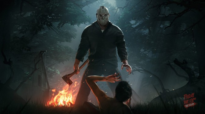 Single-player challenge coming to Friday the 13th: The Game on May 24th