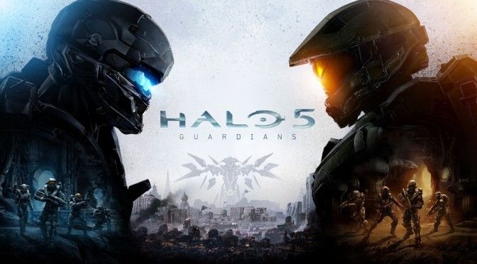 Xbox Windows 10 App suggests that Halo 5: Guardians is coming to the PC