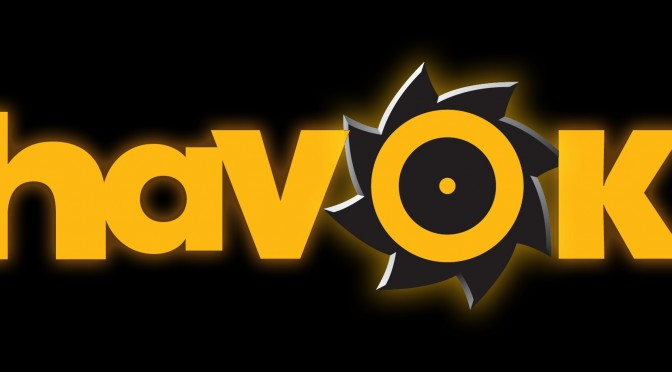 Microsoft Has Acquired Havok From Intel