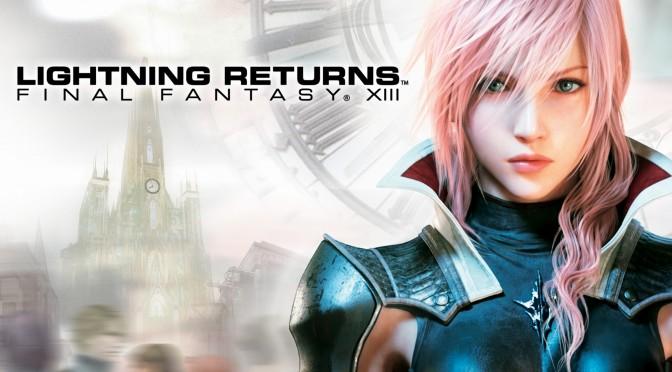 Lightning Returns: Final Fantasy XIII – PC Performance Analysis