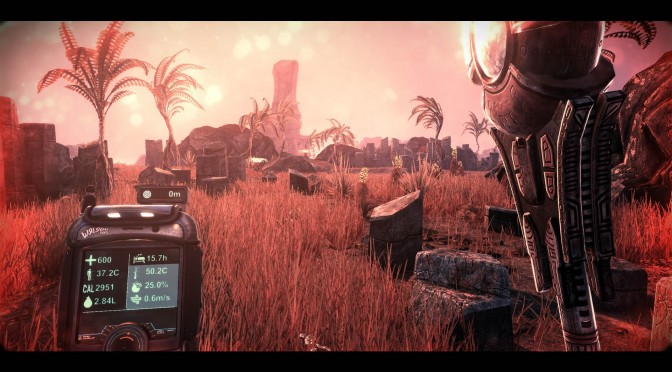 The Solus Project – First Developer Video Introduces Players To The Game