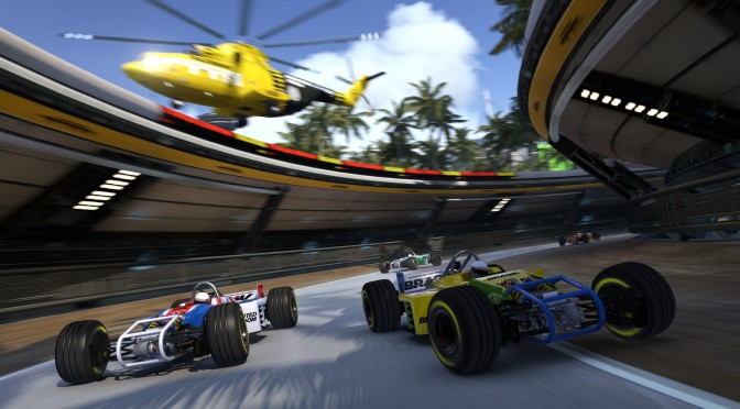 TrackMania Turbo To Be Released On March 25th