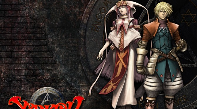 XSEED Games Reveals Three More Titles Coming To The PC