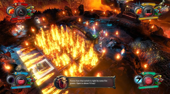 Overlord: Fellowship of Evil Is Now Available, New Screenshots