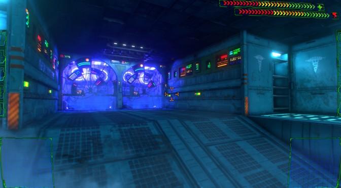 System Shock Remake – First Screenshots Surface