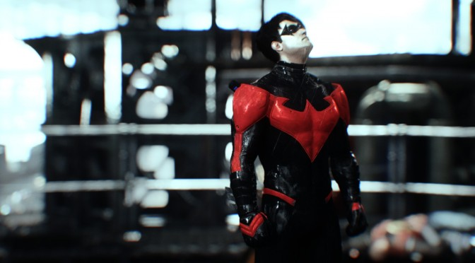 Warner Bros has removed Denuvo from Batman: Arkham Knight, adds two new free skins
