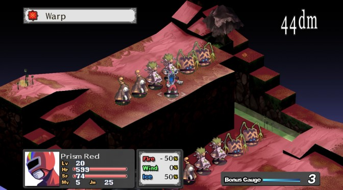 Disgaea Is Coming To The PC This February, Will Feature Updated Textures & Mouse/Keyboard Support