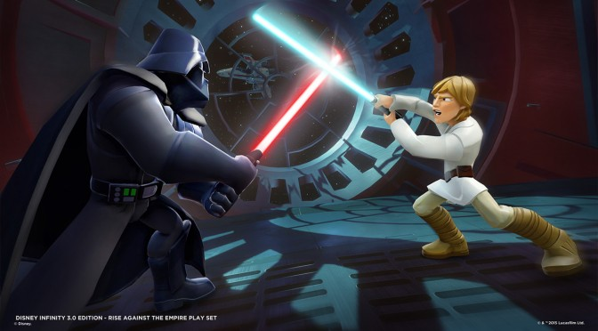 Disney Infinity 3.0: Play Without Limits Is Now Available On The PC