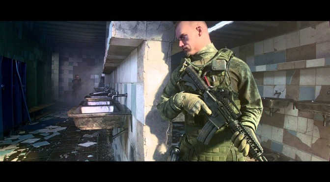 Escape from Tarkov – New Pre-Alpha Video Shows Inventory System & Looting