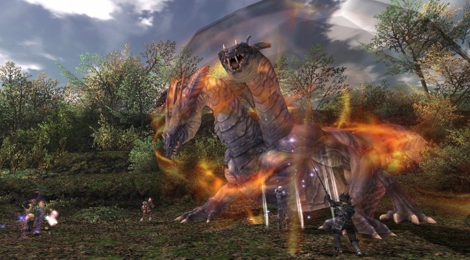 Final Fantasy XIV: A Realm Reborn – Patch 3.1 Is Now Available