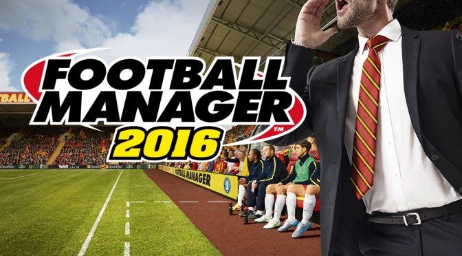 Football Manager 2016, GTA V & Cities: Skylines Are This Week's Best Selling PC Games