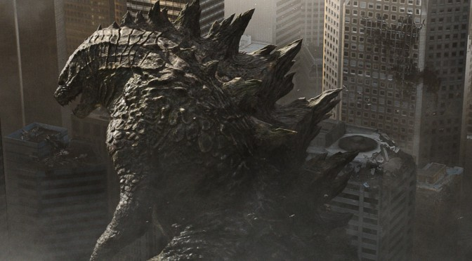 Godzilla Woud Be Awesome As An Oculus VR Game, Fan Project Shows Why We Desperately Need One