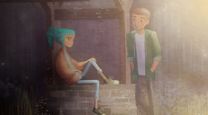 Oxenfree – Supernatural Teen Thriller – Is Coming To The PC This January