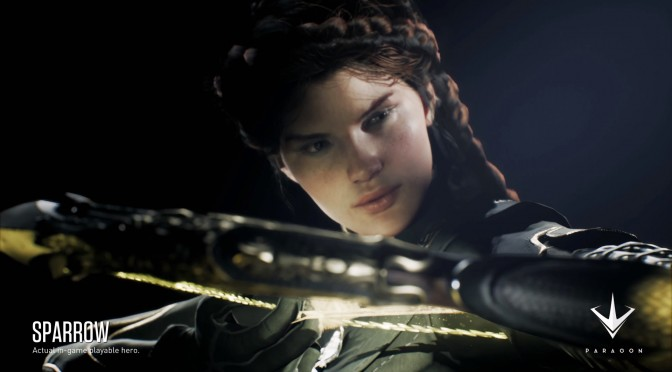 Unreal Engine 4 11 Is Out - Packs Performance