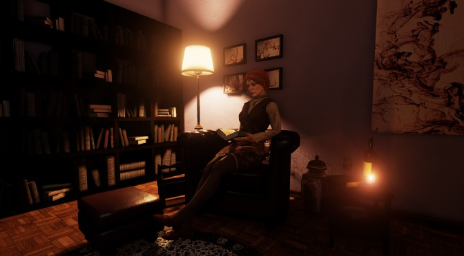 Song of Horror – Story-driven Third-person Survival Horror – Gets Public Demo