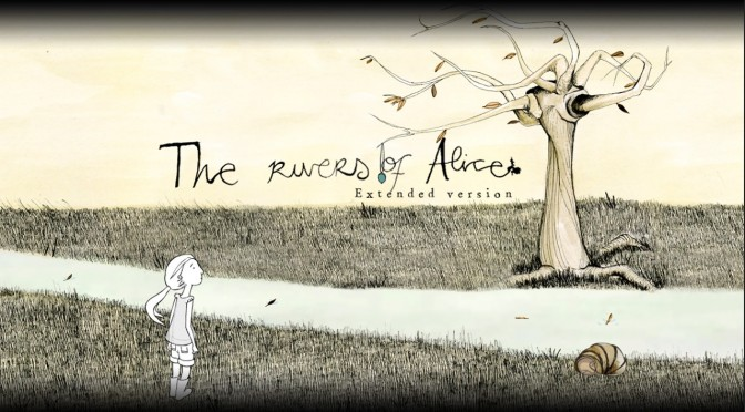 The Rivers of Alice: Extended Version Releases This Monday For The PC & Mac