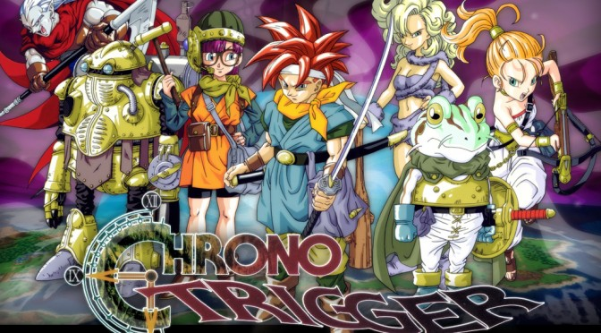 Chrono Trigger Update #5 is now available for download, adds key binding functions & Extras section