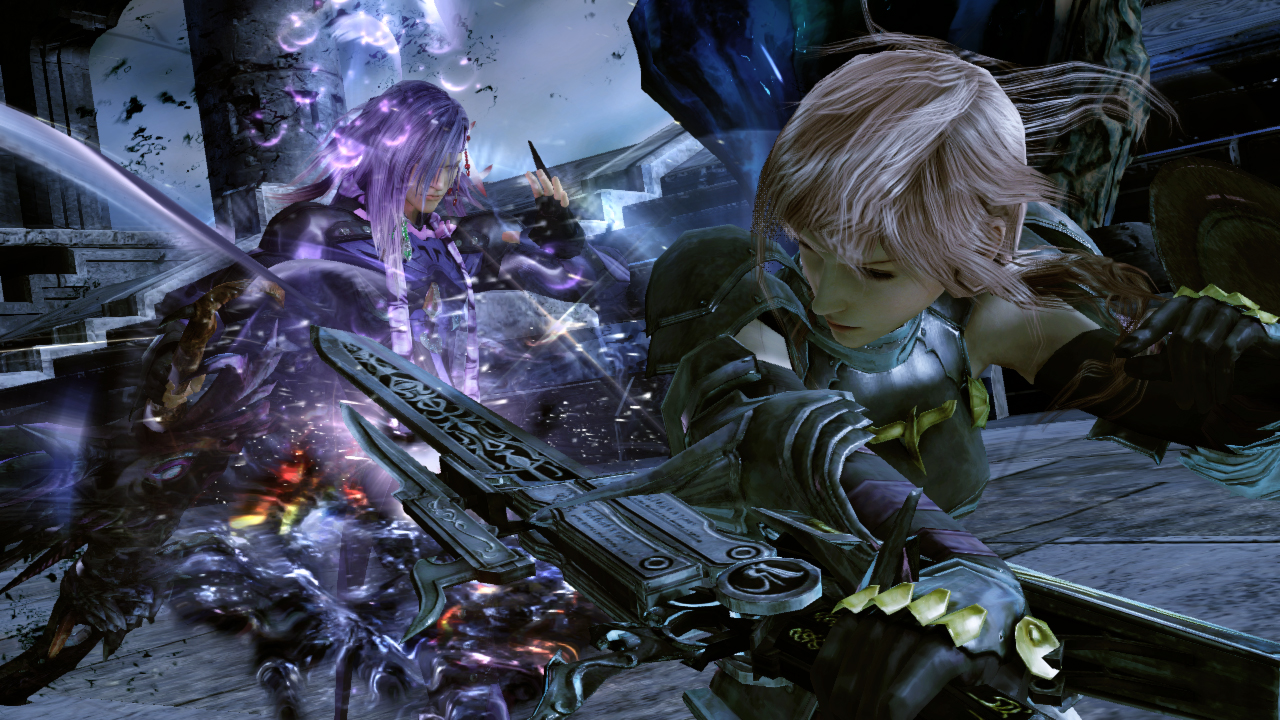 Lightning Returns: Final Fantasy XIII Is Coming To The PC On