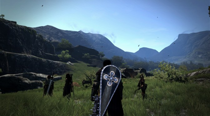 Dragon's Dogma: Dark Arisen – New PC Screenshots Released, PC Requirements Coming Next Month