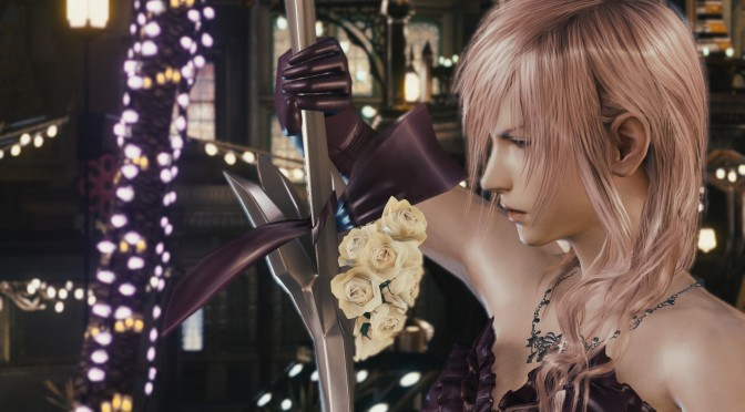 Lightning Returns: Final Fantasy XIII – New PC Screenshots Released