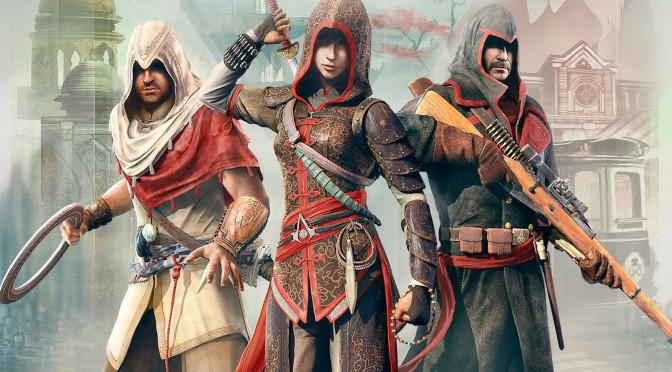 Assassin's Creed Chronicles: India Is Now Available