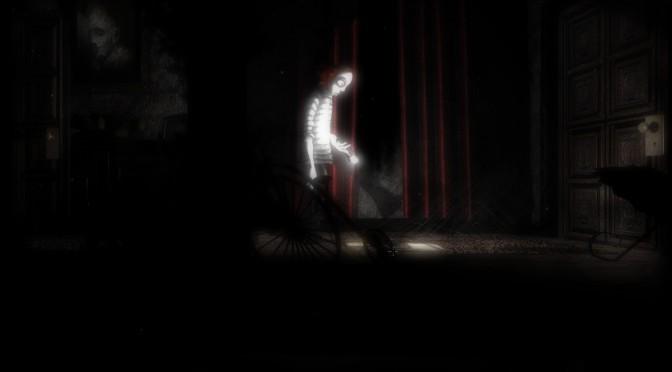 DARQ, psychological horror game, gets new teaser trailer