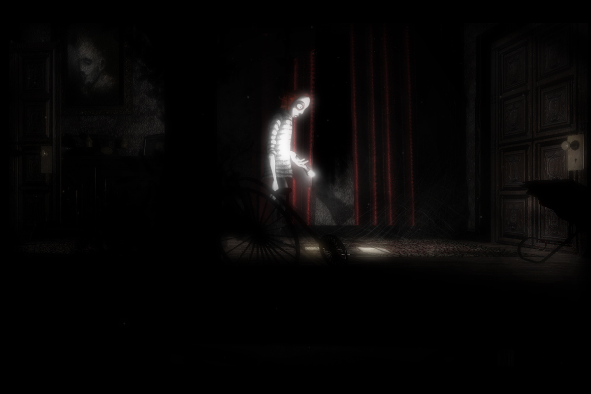 DARQ Is A Psychological Horror Game Set In A Zero-Gravity