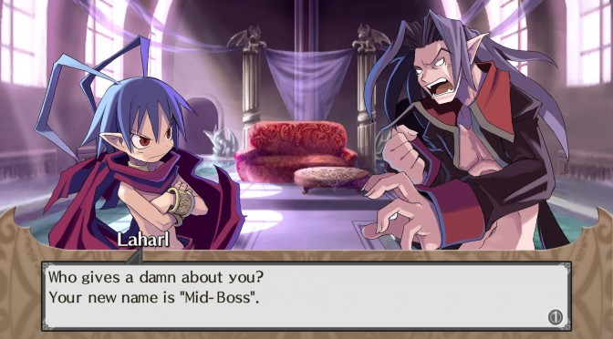 Disgaea – PC Performance Patch Now Available, Includes CPU & GPU Optimizations