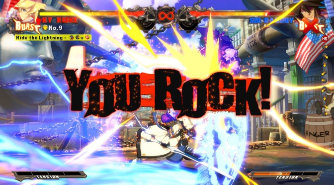 Arc System Works Announces Five Games Coming To Steam