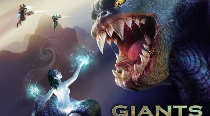 Giants: Citizen Kabuto Is Available For Free On GOG For The Next 46 Hours