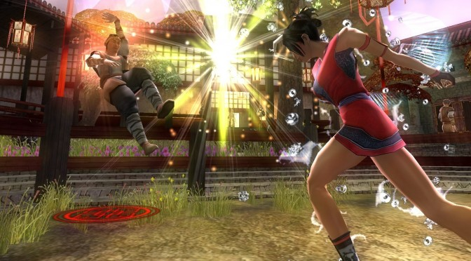 Jade Empire Special Edition Is Available For Free On EA's Origin