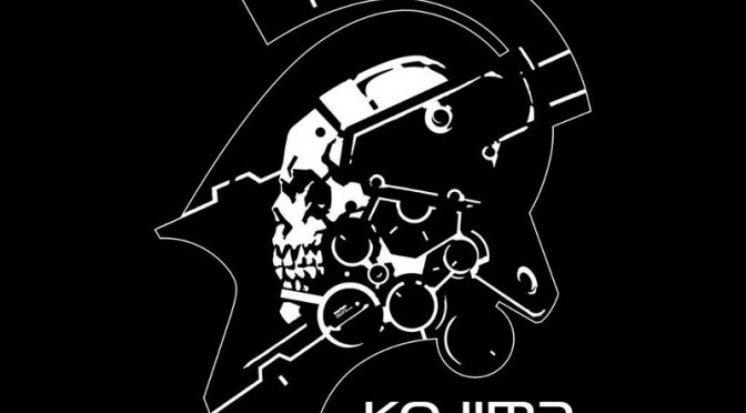 Kojima Productions header