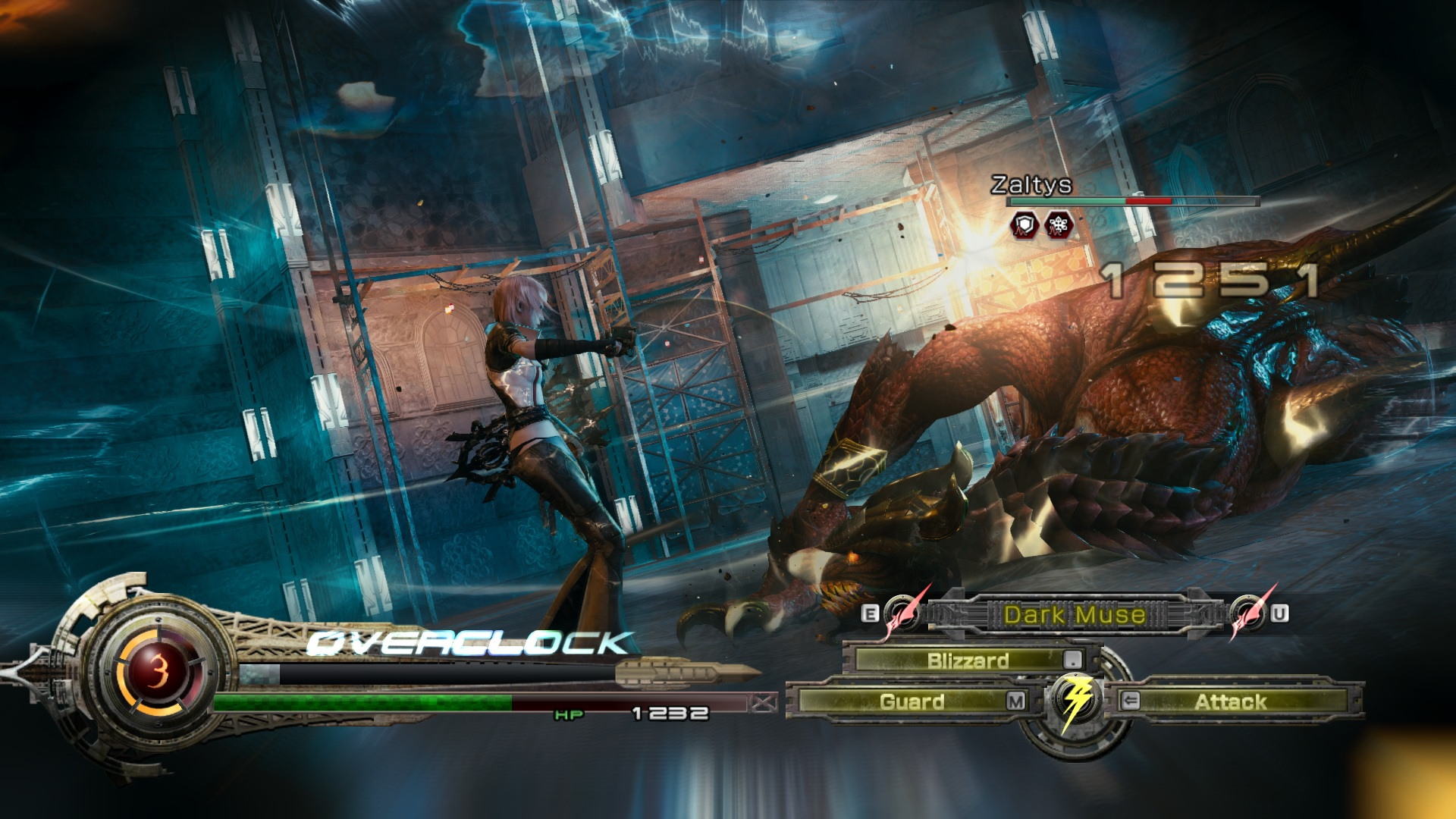 Lightning Returns: Final Fantasy XIII - PC Performance Analysis