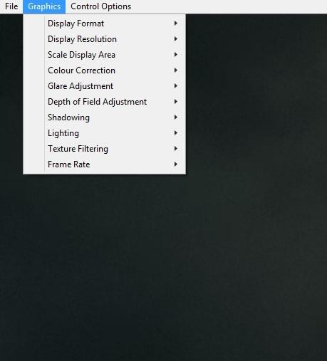 Lightning Returns Options