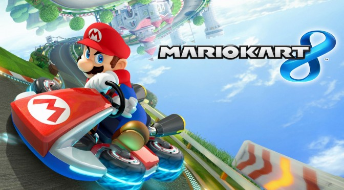 Here is Mario Kart 8 running in 8K on CEMU 1.9.0c