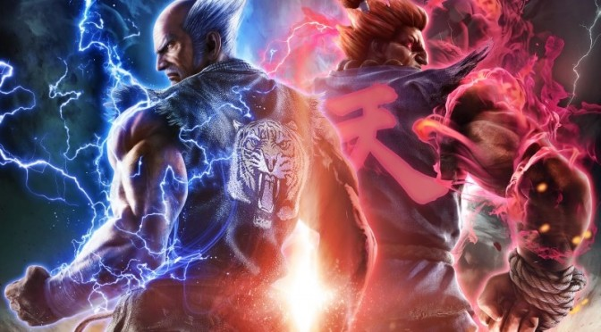 Tekken 7 has been officially announced for the PC