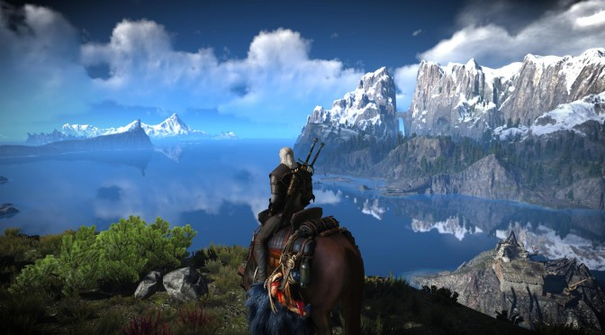 The Witcher 3 – Super Turbo Lighting Mod 3.0 gets new trailer, releases soon