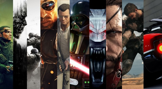 Top 10 Most Optimized PC Games Of 2015