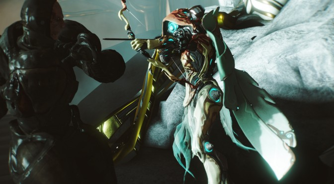 """Warframe – """"The Second Dream"""" Update Is Now Live, Brings First Cinematic Quest"""