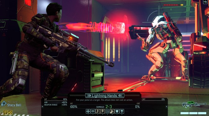 XCOM 2 is currently free to play on Steam until April 30th