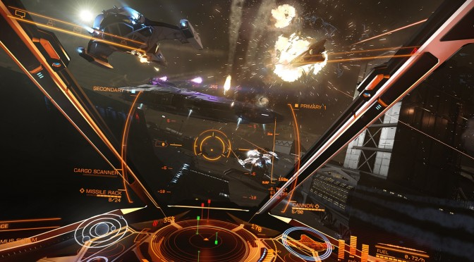 Elite Dangerous: Horizons will be available for free to all owners of the base game