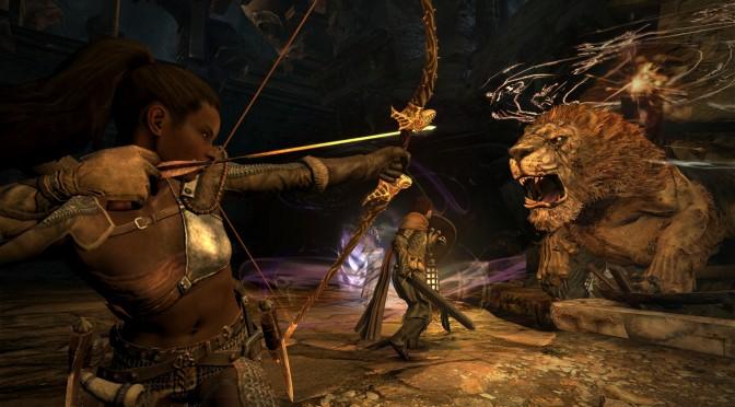 Dragon's Dogma: Dark Arisen – New PC Screenshots + Trailer Released