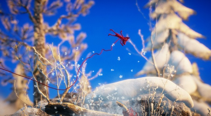 Unravel Releases On February 9th, Gets New Screenshots & Trailer