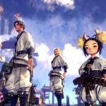 Blade & Soul feature