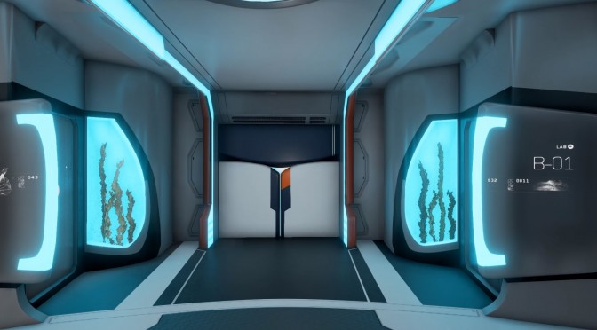 Dome City – Story-oriented Sci-Fi Adventure Powered By Unreal Engine 4 – First Gameplay Trailer