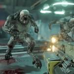 Doom new screenshots 2